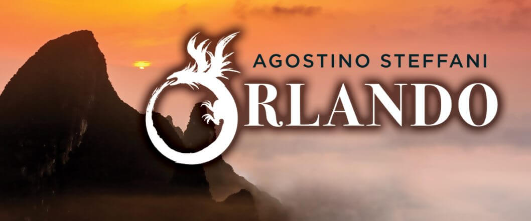 Agostino Steffani's Orlando