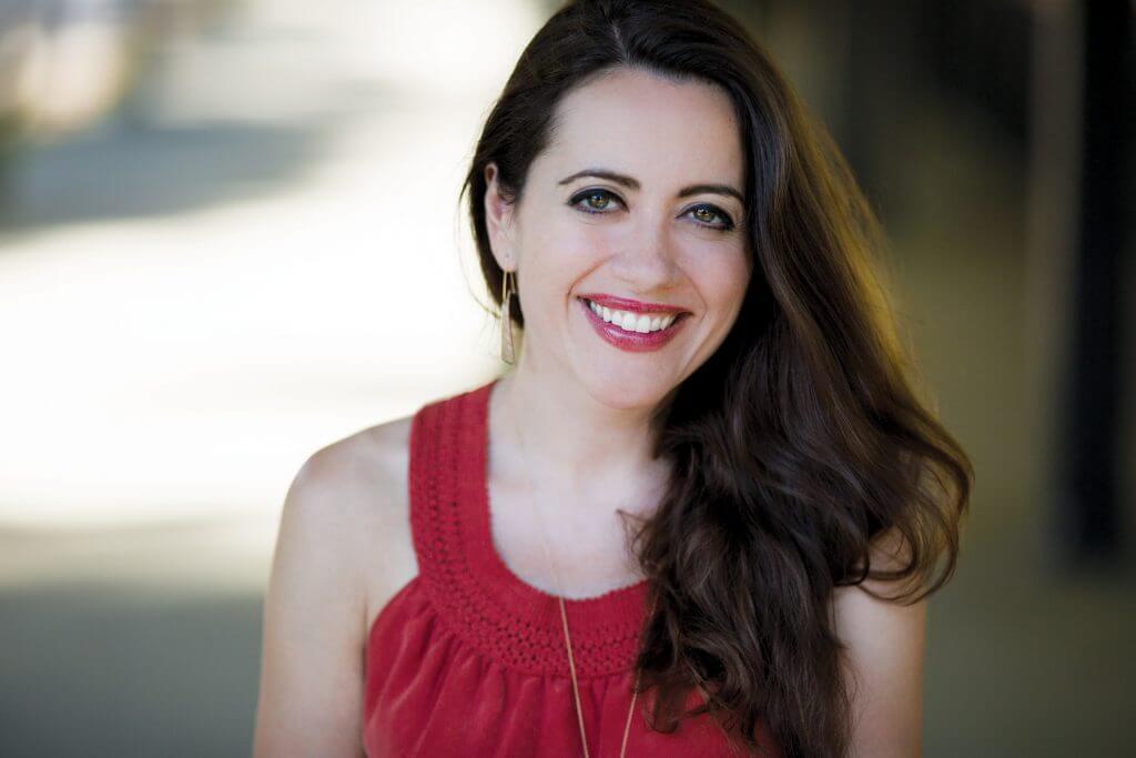 Amanda Forsythe, soprano