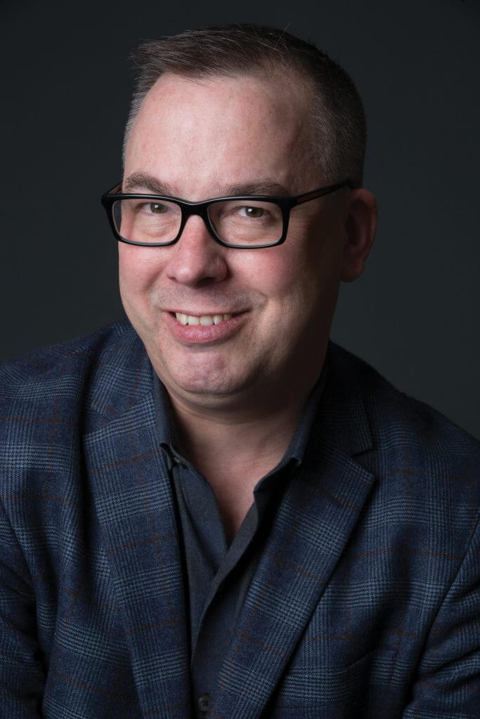 Robert Mealy, co-director