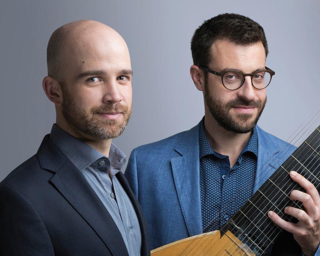 Zachary Wilder & Josep Maria Martí Duran
