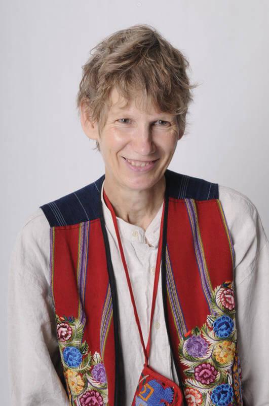 Anna Watkins, Costume Designer