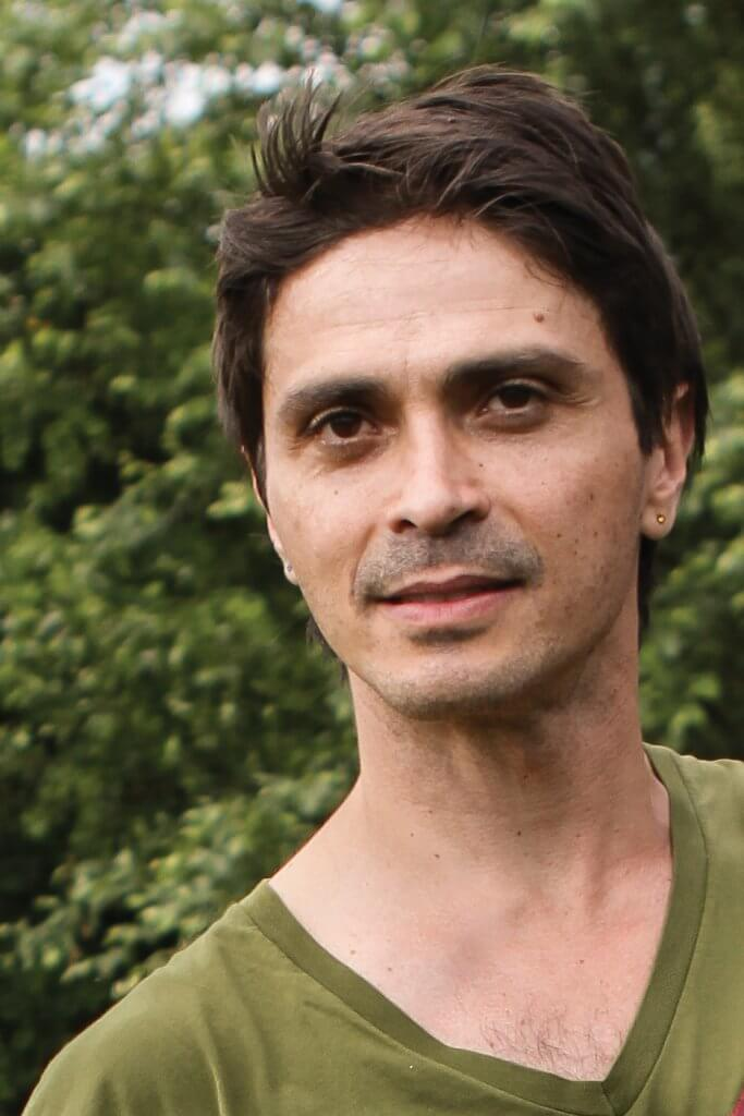 Carlos Fittante, choreographer