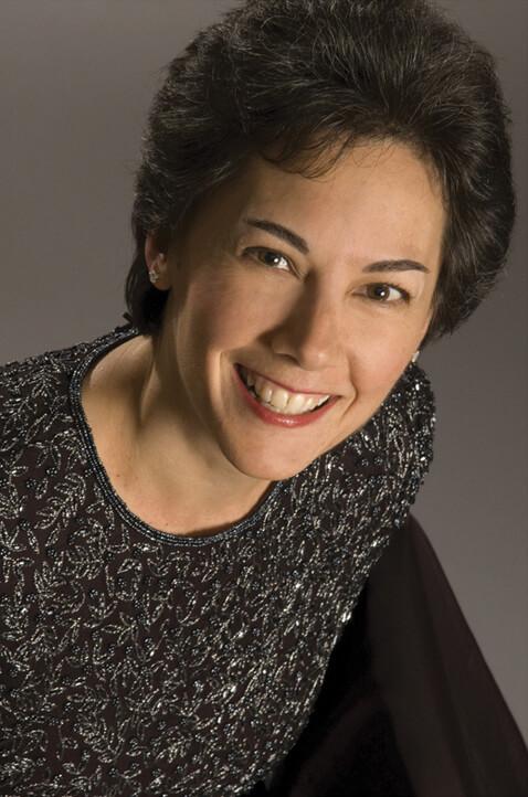 Melinda Sullivan, Dance Director