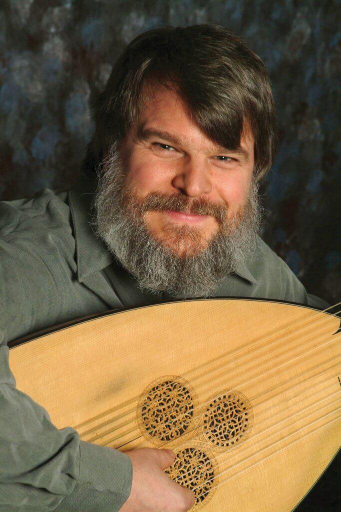Paul O'Dette, Musical Director