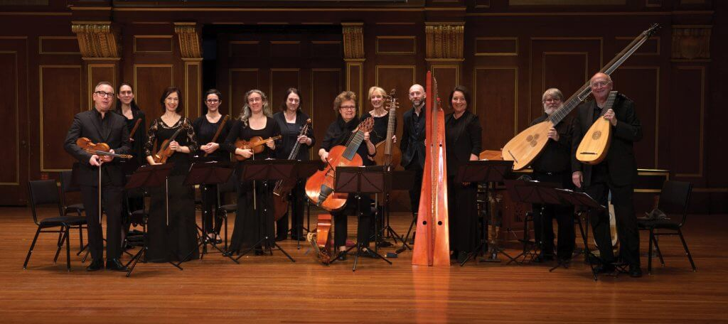 BEMF Chamber Ensemble