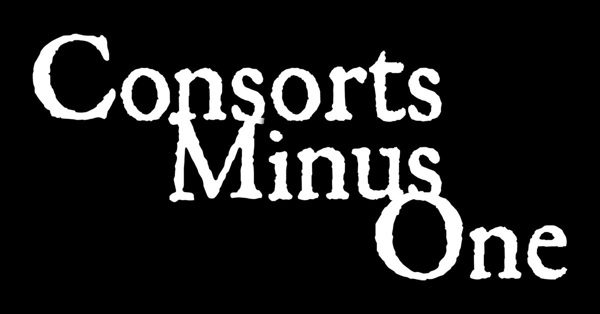 Consorts Minus One