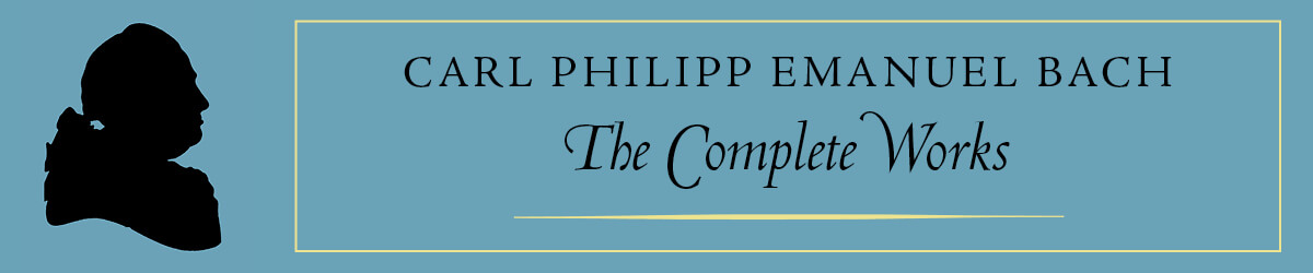 Carl Philipp Emanuel Bach: The Complete Works